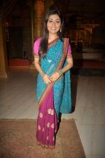 at Yahan Main Ghar Ghar Kheli 700 episodes celebrations in Filmcity, Mumbai on 10th July 2012 (114).JPG