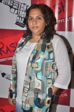Aparna Hoshing at Promotion of Jeena Hai Toh Thok Daal in Mumbai on 11th July 2012 (24).JPG