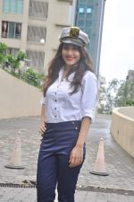 Kainaz Motivala promotes new film Challo Driver in Andheri, Mumbai on 11th July 2012 (18).JPG