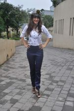 Kainaz Motivala promotes new film Challo Driver in Andheri, Mumbai on 11th July 2012 (23).JPG