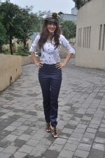 Kainaz Motivala promotes new film Challo Driver in Andheri, Mumbai on 11th July 2012 (24).JPG