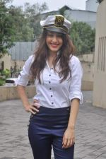 Kainaz Motivala promotes new film Challo Driver in Andheri, Mumbai on 11th July 2012 (25).JPG