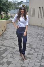 Kainaz Motivala promotes new film Challo Driver in Andheri, Mumbai on 11th July 2012 (27).JPG