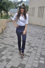 Kainaz Motivala promotes new film Challo Driver in Andheri, Mumbai on 11th July 2012 (28).JPG