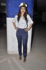 Kainaz Motivala promotes new film Challo Driver in Andheri, Mumbai on 11th July 2012 (3).JPG
