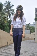 Kainaz Motivala promotes new film Challo Driver in Andheri, Mumbai on 11th July 2012 (32).JPG