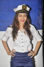 Kainaz Motivala promotes new film Challo Driver in Andheri, Mumbai on 11th July 2012 (4).JPG