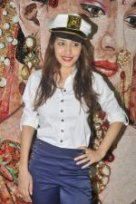 Kainaz Motivala promotes new film Challo Driver in Andheri, Mumbai on 11th July 2012 (44).JPG