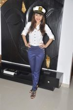 Kainaz Motivala promotes new film Challo Driver in Andheri, Mumbai on 11th July 2012 (49).JPG