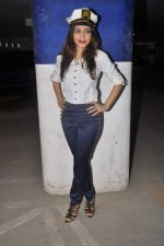Kainaz Motivala promotes new film Challo Driver in Andheri, Mumbai on 11th July 2012 (6).JPG
