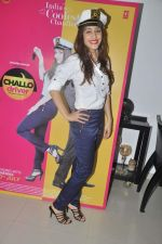 Kainaz Motivala promotes new film Challo Driver in Andheri, Mumbai on 11th July 2012 (63).JPG