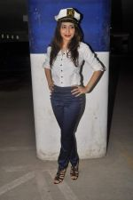 Kainaz Motivala promotes new film Challo Driver in Andheri, Mumbai on 11th July 2012 (7).JPG