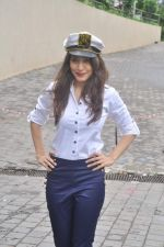 Kainaz Motivala promotes new film Challo Driver in Andheri, Mumbai on 11th July 2012 (9).JPG