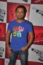 Manish Vatsalya at Promotion of Jeena Hai Toh Thok Daal in Mumbai on 11th July 2012 (21).JPG