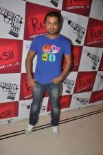 Manish Vatsalya at Promotion of Jeena Hai Toh Thok Daal in Mumbai on 11th July 2012 (22).JPG