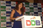 Priyanka Chopra launches Digital Direct Broadcasting in Taj Land Hotel, Bandra, Mumbai on 11th July 2012 (3).jpg