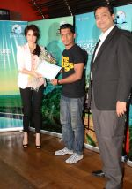 Sagarika Ghatge graces Citrus Checks Inn event in Mumbai on 11th July 2012 (4).JPG