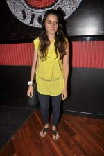 Shruti Seth at Ash Chandler_s play premiere in Comedy Store, Mumbai on 11th July 2012 (21).JPG