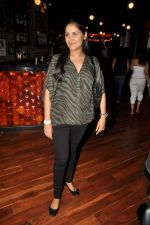 Tapur Chatterjee at Ash Chandler_s play premiere in Comedy Store, Mumbai on 11th July 2012 (42).JPG