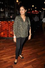 Tapur Chatterjee at Ash Chandler_s play premiere in Comedy Store, Mumbai on 11th July 2012 (44).JPG