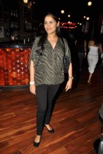 Tapur Chatterjee at Ash Chandler_s play premiere in Comedy Store, Mumbai on 11th July 2012 (46).JPG