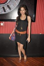 at Ash Chandler_s play premiere in Comedy Store, Mumbai on 11th July 2012 (24).JPG