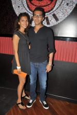 at Ash Chandler_s play premiere in Comedy Store, Mumbai on 11th July 2012 (26).JPG
