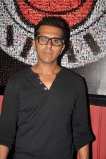 at Ash Chandler_s play premiere in Comedy Store, Mumbai on 11th July 2012 (29).JPG