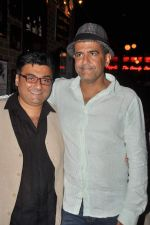 at Ash Chandler_s play premiere in Comedy Store, Mumbai on 11th July 2012 (60).JPG