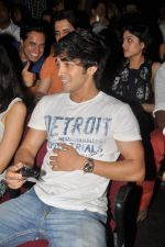 at Ash Chandler_s play premiere in Comedy Store, Mumbai on 11th July 2012 (81).JPG