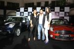 MINI Convertible and MINI Countryman with Deepika Padukone, Saif Ali Khan, Daina Penty at the MINI Cocktail Party in New Delhi. .jpg