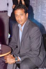 Mahesh Bhupathi at Omega Olympics event in Grand Hyatt, Mumbai on 12th July 2012 (1).JPG