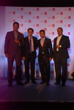 Mahesh Bhupathi at Omega Olympics event in Grand Hyatt, Mumbai on 12th July 2012 (24).JPG