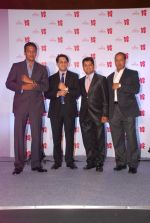 Mahesh Bhupathi at Omega Olympics event in Grand Hyatt, Mumbai on 12th July 2012 (27).JPG