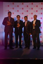 Mahesh Bhupathi at Omega Olympics event in Grand Hyatt, Mumbai on 12th July 2012 (29).JPG