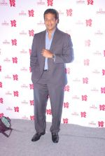 Mahesh Bhupathi at Omega Olympics event in Grand Hyatt, Mumbai on 12th July 2012 (30).JPG