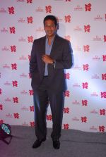 Mahesh Bhupathi at Omega Olympics event in Grand Hyatt, Mumbai on 12th July 2012 (31).JPG
