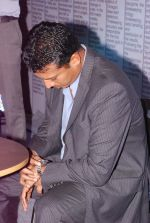 Mahesh Bhupathi at Omega Olympics event in Grand Hyatt, Mumbai on 12th July 2012 (33).JPG