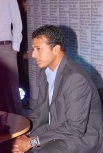 Mahesh Bhupathi at Omega Olympics event in Grand Hyatt, Mumbai on 12th July 2012 (34).JPG