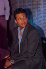 Mahesh Bhupathi at Omega Olympics event in Grand Hyatt, Mumbai on 12th July 2012 (35).JPG