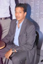 Mahesh Bhupathi at Omega Olympics event in Grand Hyatt, Mumbai on 12th July 2012 (36).JPG