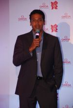 Mahesh Bhupathi at Omega Olympics event in Grand Hyatt, Mumbai on 12th July 2012 (8).JPG