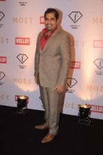 Shailendra Singh at the Moet N Chandon bash at F bar in Mumbai on 12th July 2012 (59).JPG