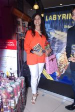 Shobha De at Labyrinth book launch in Crossword, Mumbai on 12th July 2012 (12).JPG