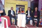 Shobha De at Labyrinth book launch in Crossword, Mumbai on 12th July 2012 (2).JPG