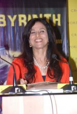Shobha De at Labyrinth book launch in Crossword, Mumbai on 12th July 2012 (8).JPG