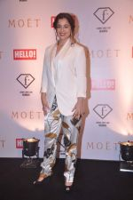 Simone Singh at the Moet N Chandon bash at F bar in Mumbai on 12th July 2012 (269).JPG