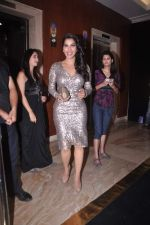 Sophie Chaudhary at the Moet N Chandon bash at F bar in Mumbai on 12th July 2012 (252).JPG