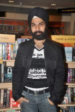 A D Singh at Bhavik Sangghvi_s book launch in Crossword, Mumbai on 13th July 2012 (35).JPG