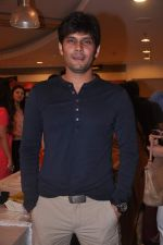 Amar Upadhyay at Bhavik Sangghvi_s book launch in Crossword, Mumbai on 13th July 2012 (76).JPG